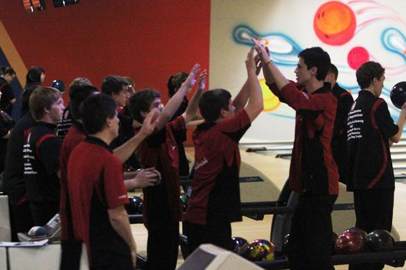 Gallery: Bowling vs PRP