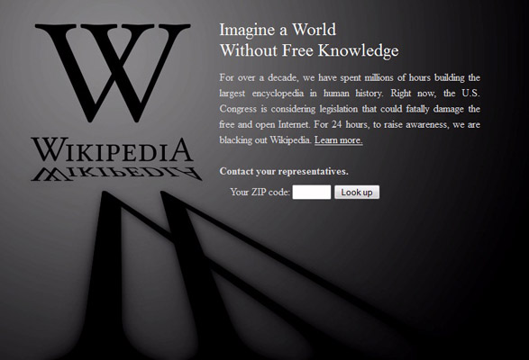 Opinion: SOPA and PIPA are dead—so what, and what now?