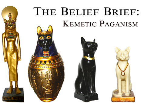 The Belief Brief: Laura Anderson and Paganism