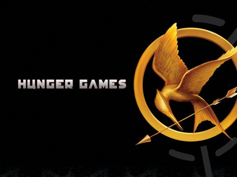 The RedEyed Reader: Hunger Games Movie Review