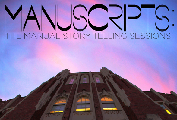 Manuscripts, Episode 1: Pump the brakes! Stories about driving