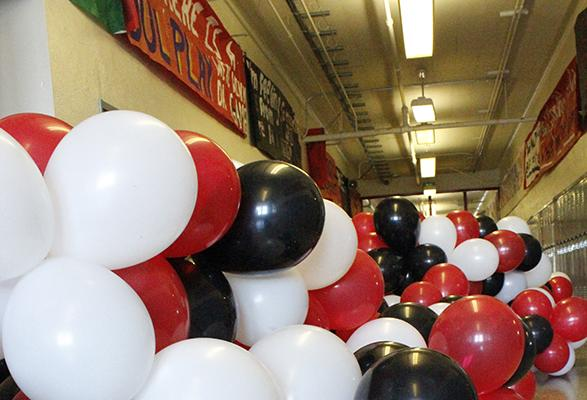 Everything you need to know about Red/White Week