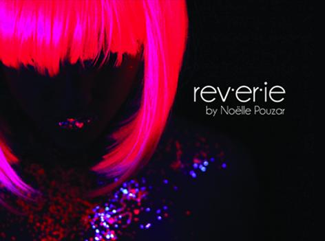 Reverie: a blacklight studio project
