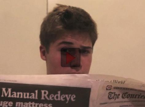 VIDEO: Freshmen on
