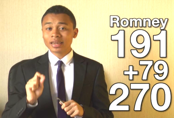 VIDEO: Electoral college math