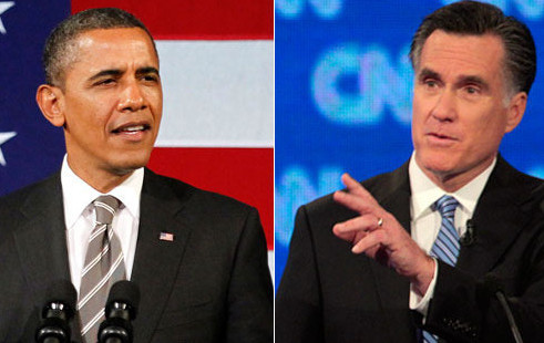 Election results, updated: OBAMA WINS