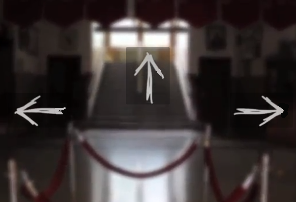 INTERACTIVE: Slender Man Comes to Manual
