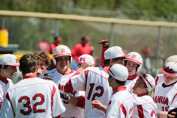 On the Sidelines: Why you should support Manual's baseball team