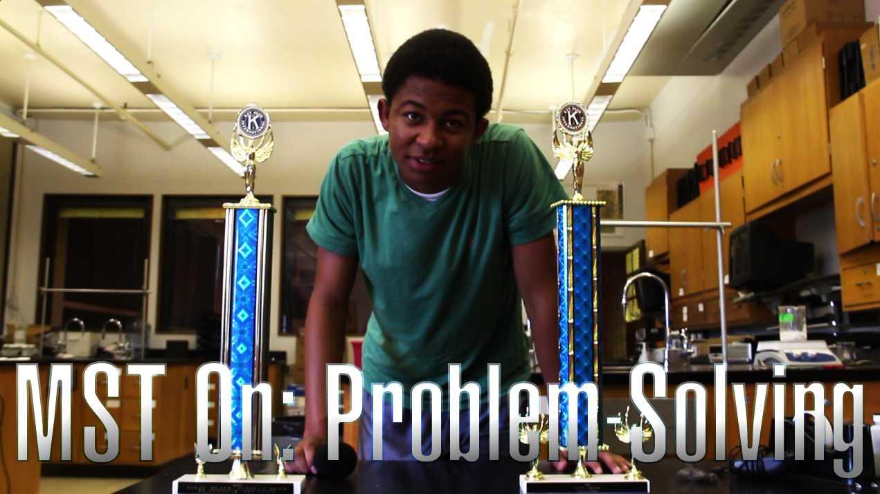 MST On: Problem-Solving