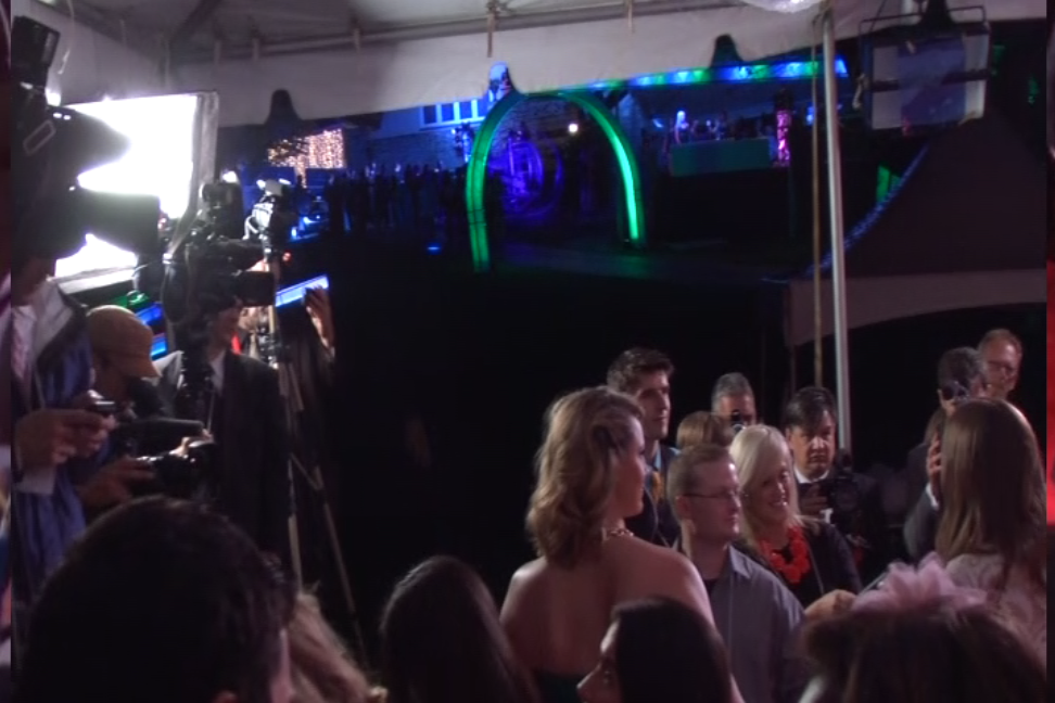 Stars shine at the 25th anniversary Barnstable-Brown Gala