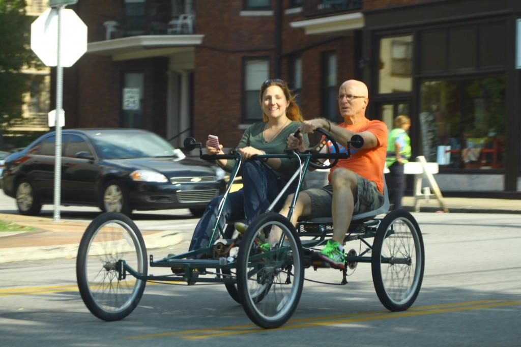 On+Oct.+13+many+people+gathered+to+walk%2C+run%2C+or+bike+down+Bardstown+Road.
