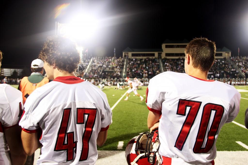 Manual+received+their+first+loss+of+the+football+season+from+the+Rocks+last+Friday.