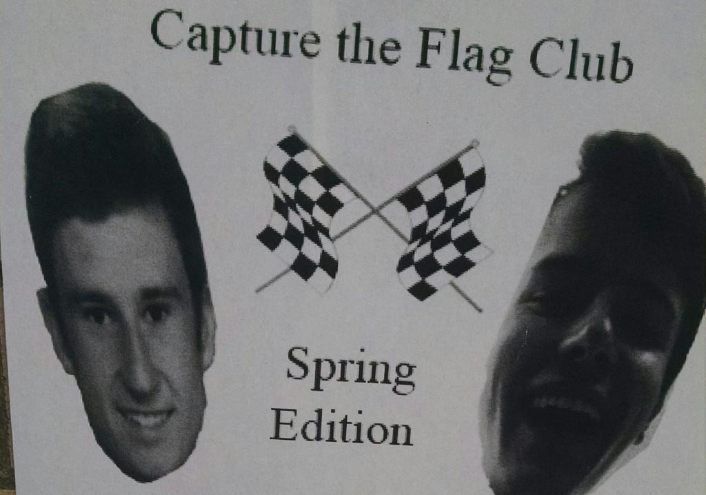 Capture the flag comes to Manual