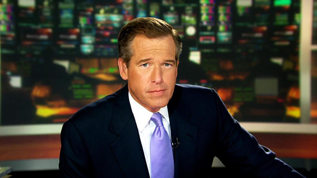 OPINION: Brian Williams, Bill O'Reilly and other reasons why you should stop watching the news