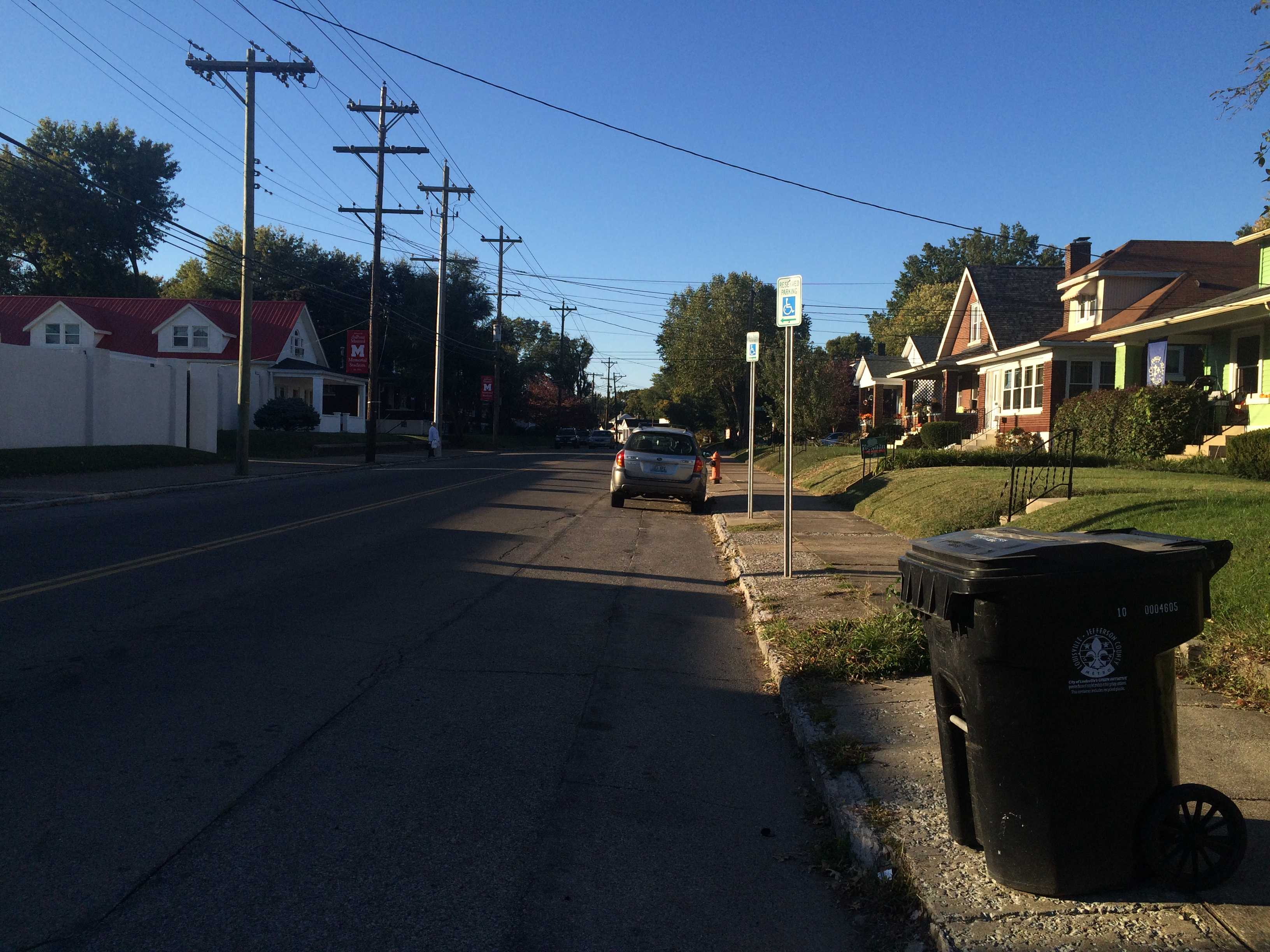 R/W Week: Old Rivalry takes toll on neighborhoods surrounding stadiums