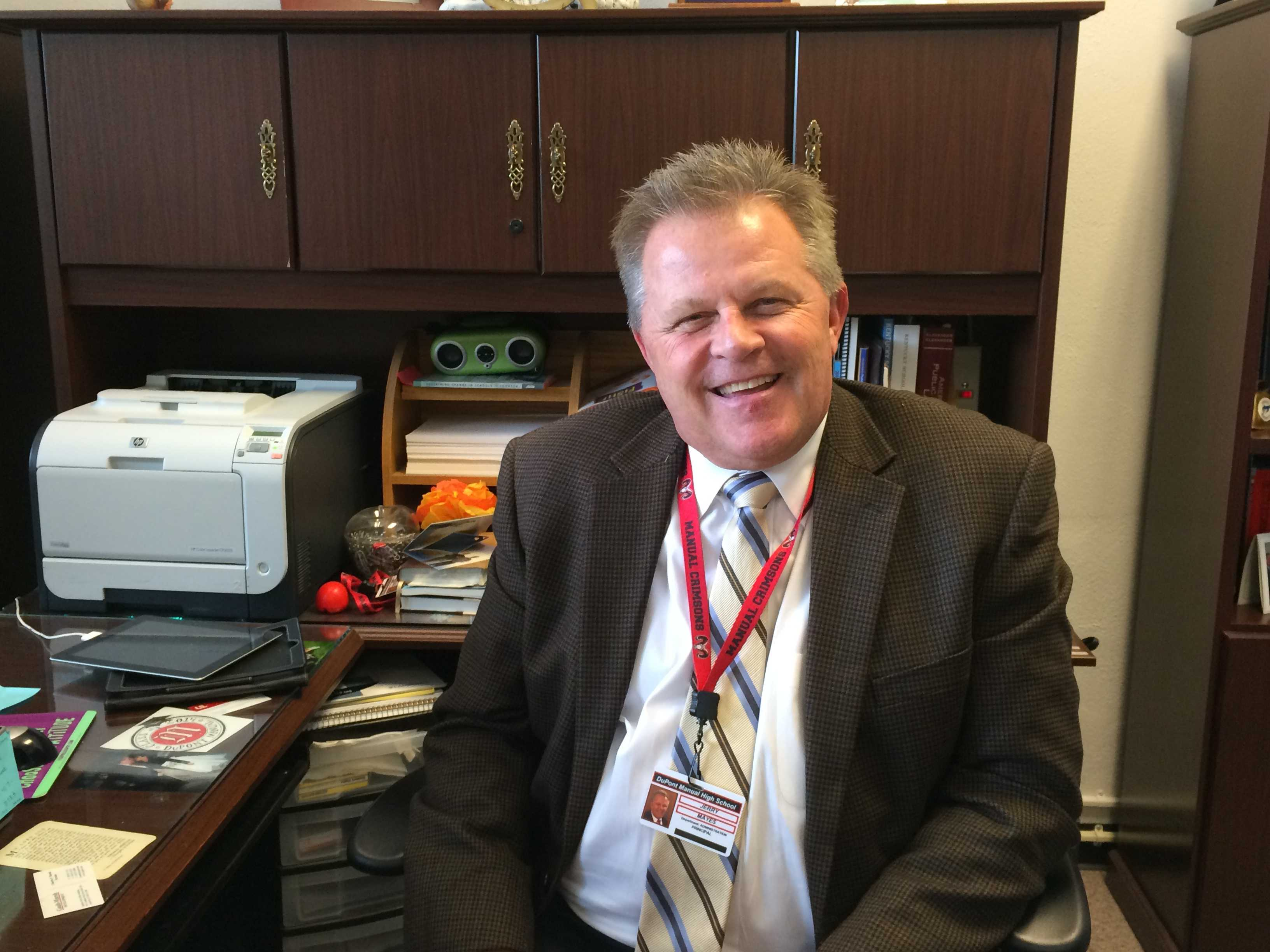 Mayes reaffirms SBDM policy about homework over breaks