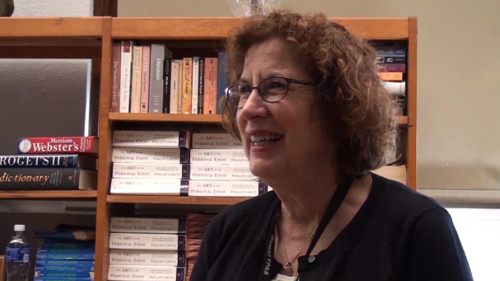 Manual AM: Ms. Collesano retires