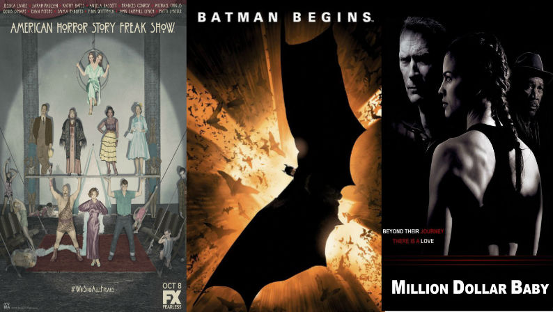 What to Watch: October