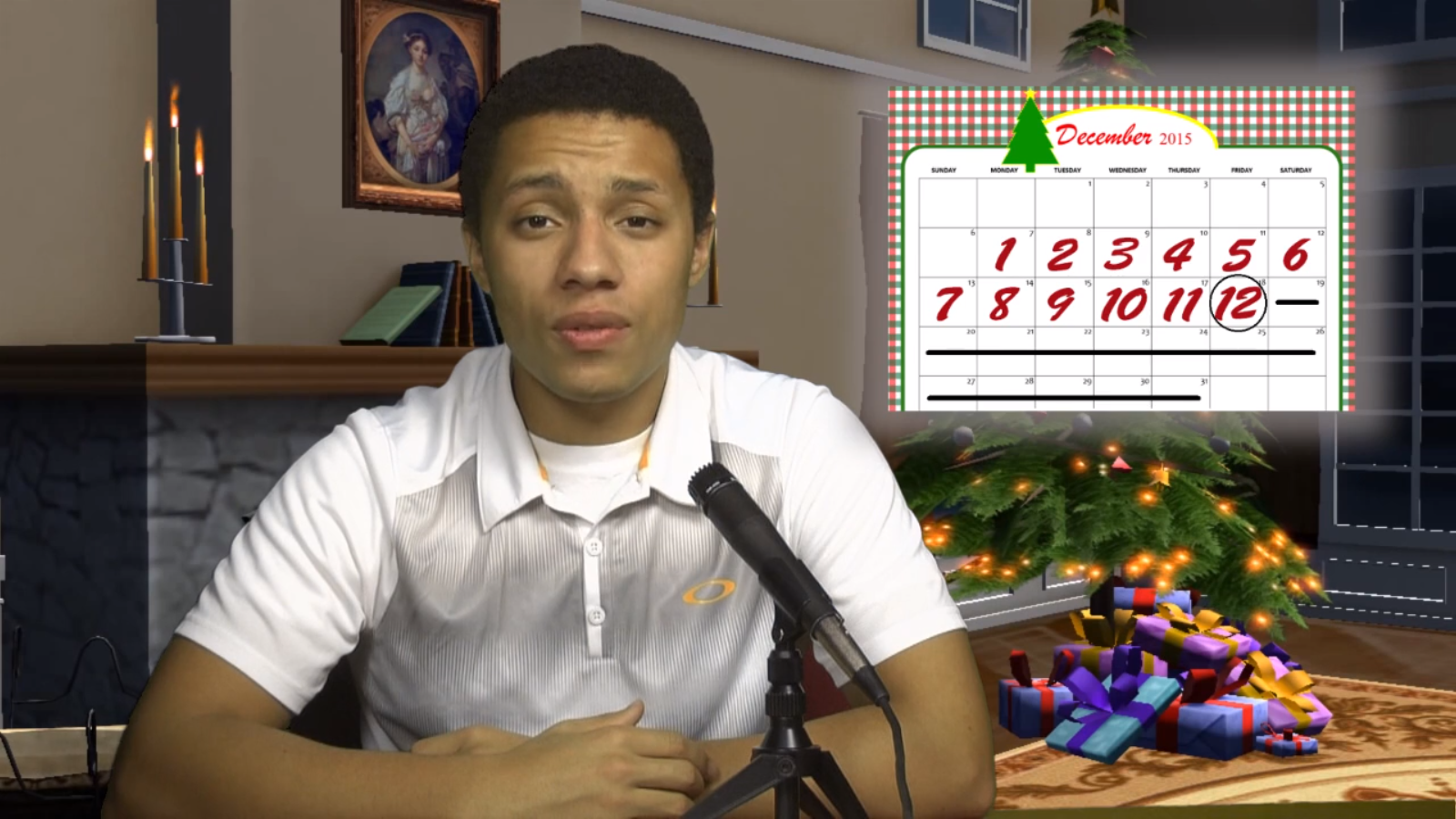 """DAY 1: Introducing """"12 Days of Manual"""""""