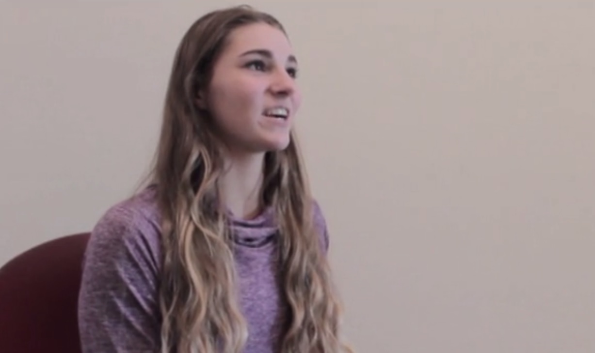 YPAS senior competes for Distinguished Young Women scholarship