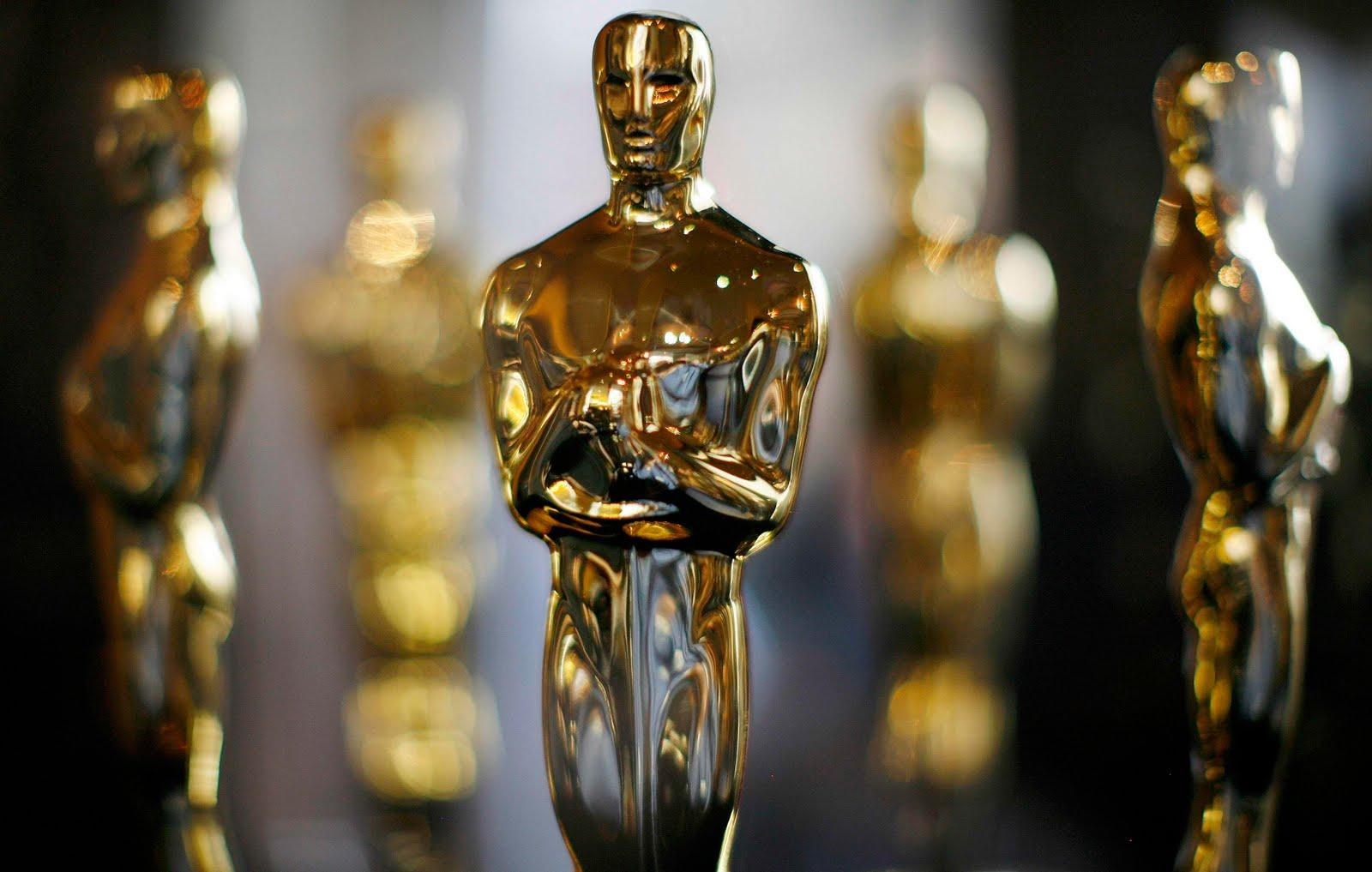 Take Five: Oscars edition