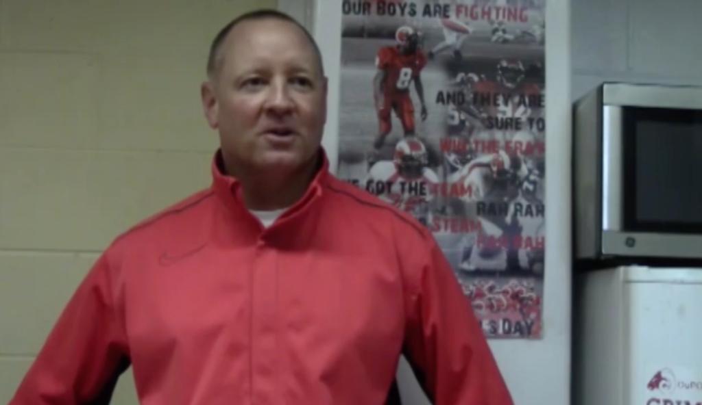 Manual AM: Meet the new head coach