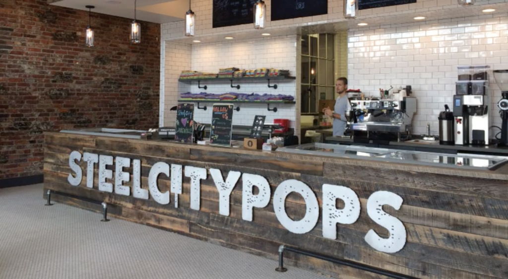 Manual AM: Steel City Pops