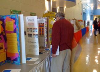 MST revises science fair grading system