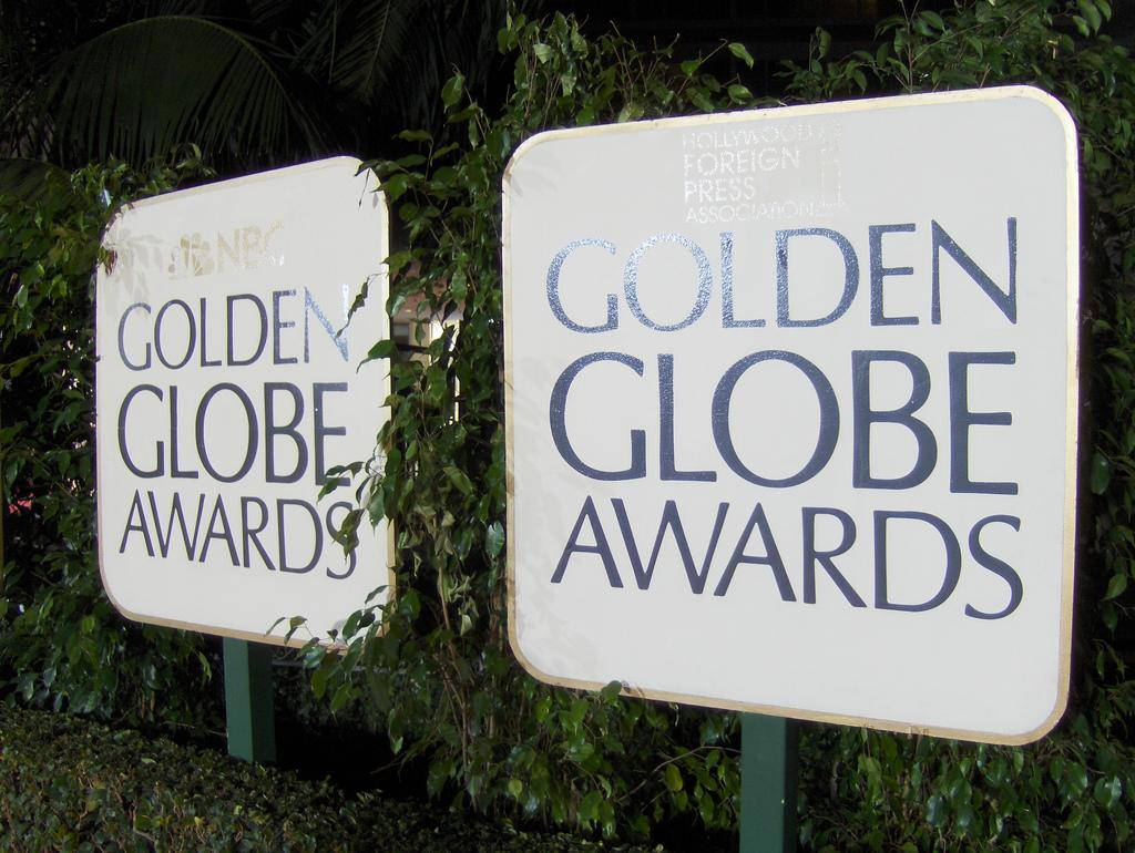 OPINION: Golden Globe Awards winners lead 2017 entertainment into 2018