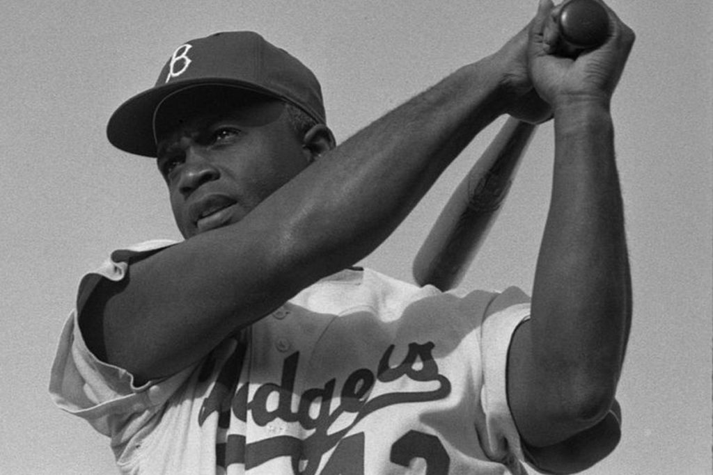 BHM: African Americans in sports history