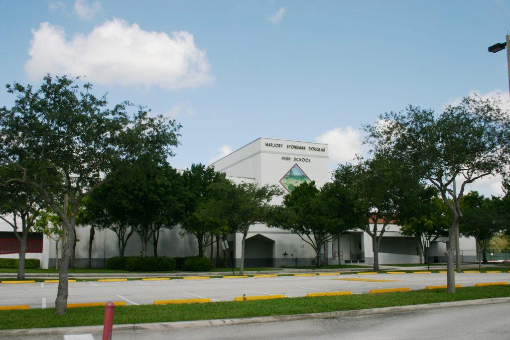 Douglas+High+School.+Courtesy+Wikimedia+Commons+