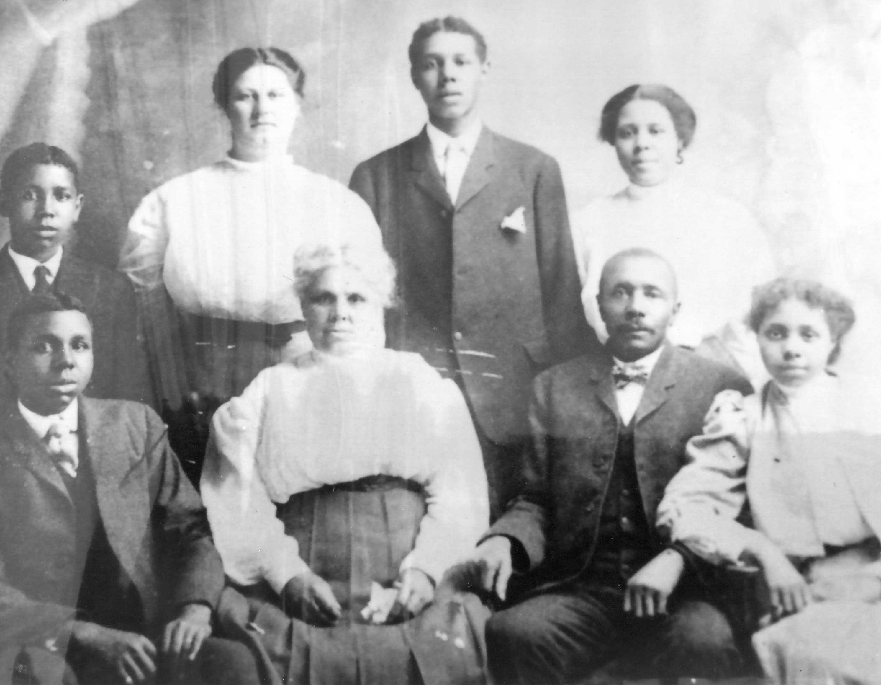 BHM: Substitute teacher traces family to prominent educator in Kentucky history