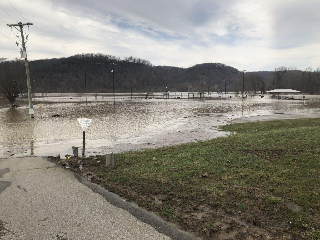 Derby+2018%3A+The+effects+of+flooding+on+the+Kentucky+Derby+Festival