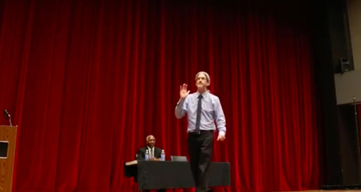 CSPN-TV: Final principal candidates address student concerns