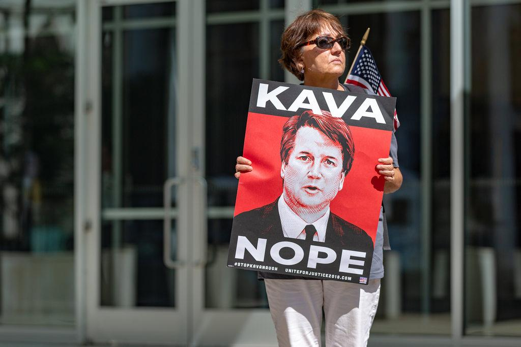 Who is Judge Brett Kavanaugh?