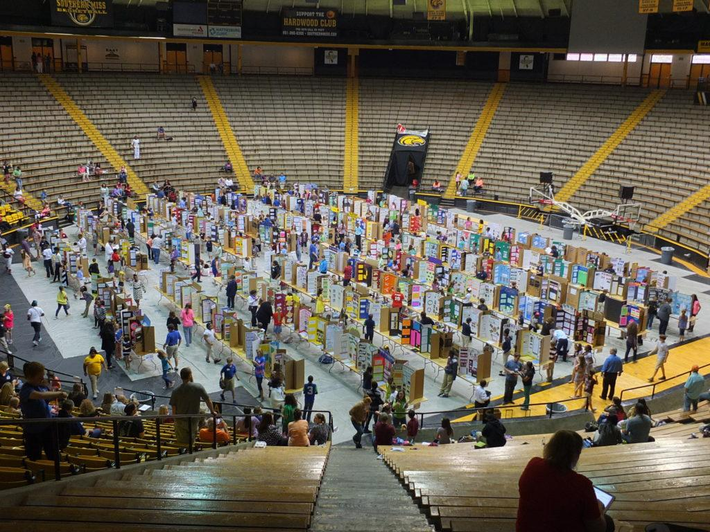 Manual students featured in Science Fair documentary