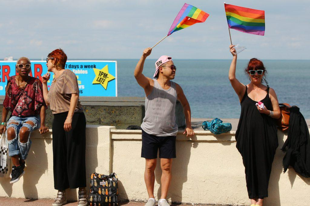 Next GSTA meeting to discuss Stonewall riots