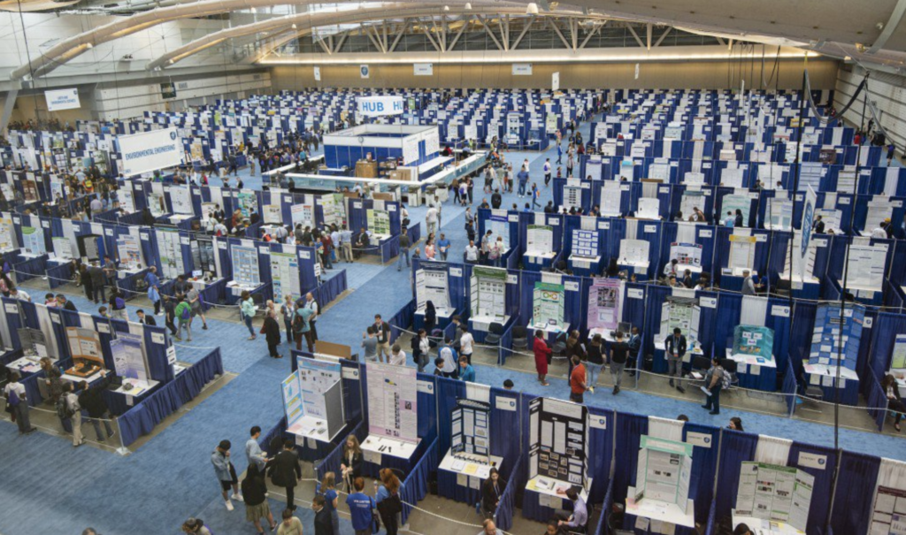 "REVIEW: ""Science Fair"" represents more than just stereotypes"