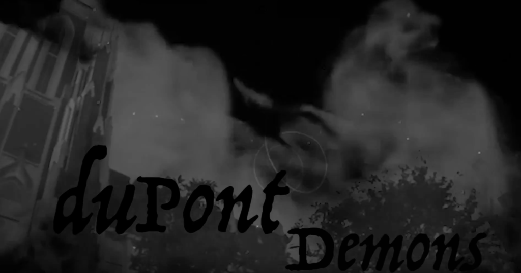CSPN-TV: duPont Demons