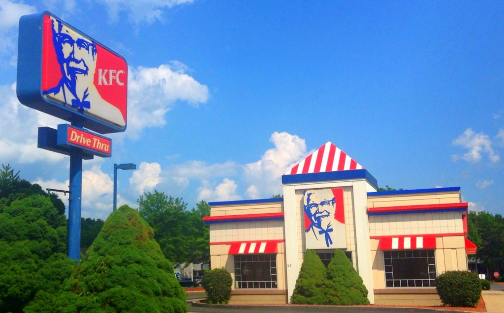 Keep your health in mind during National Fast Food Day