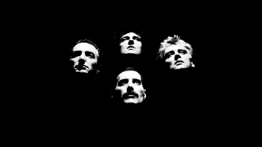 Queen Members by Julio Zeppelin on Flickr is licensed under Creative Commons Attribution-NoDerivs 2.0 Generic. No changes were made to the image. Use of this photo does not indicate photographer endorsement of this article.
