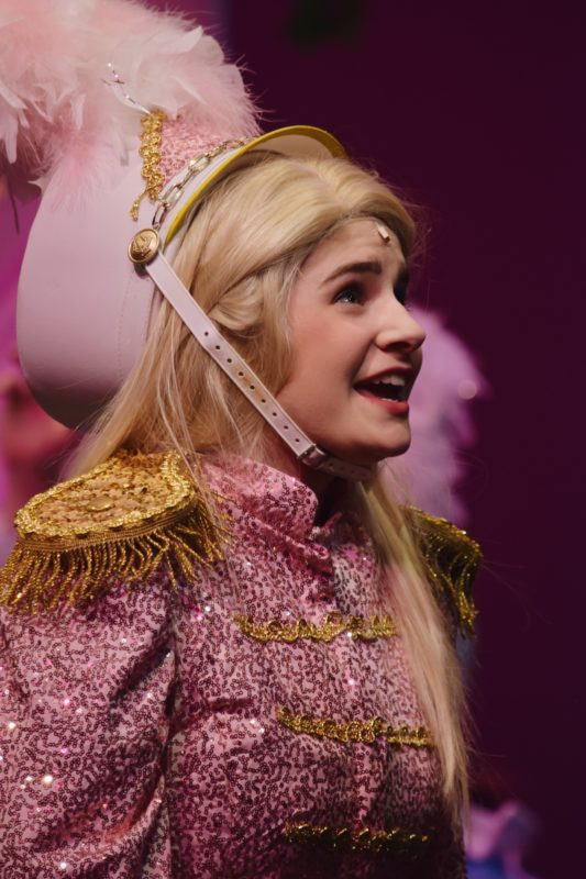 The+Youth+Performing+Arts+School%27s+fall+musical+is+Legally+Blonde.+See+scenes+of+the+actors+and+a+preview+of+the+musical+here.+
