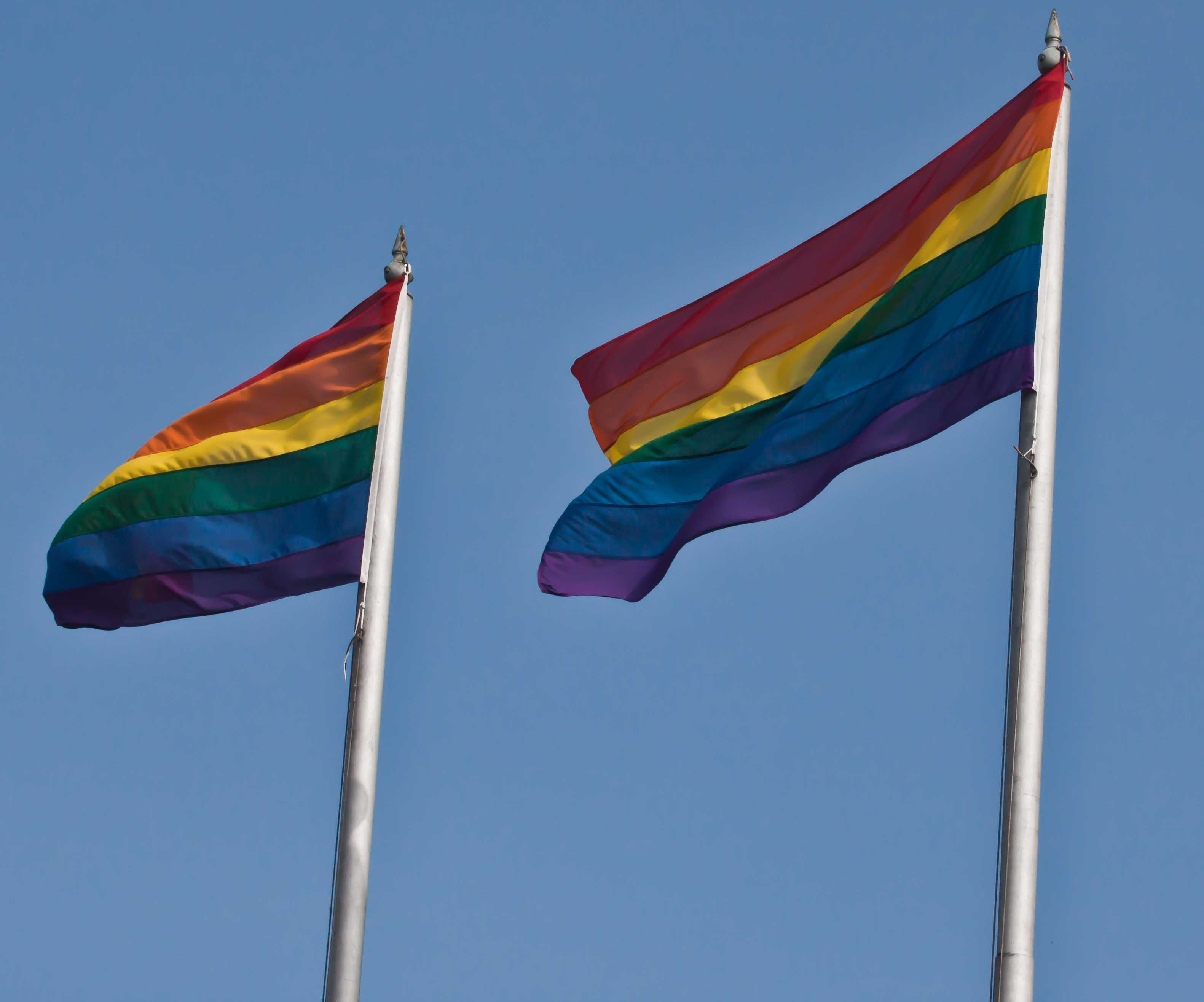 OPINION: LGBTQ+ figures in the media create more acceptance