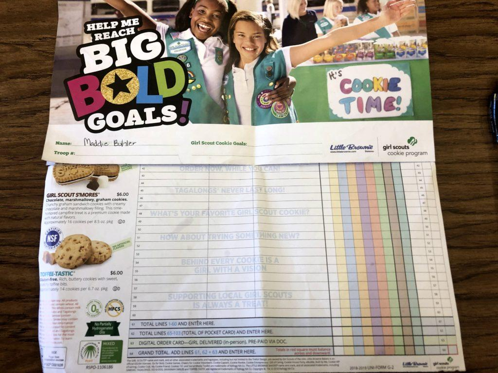 Girl Scout Cookies have a rich Louisville history