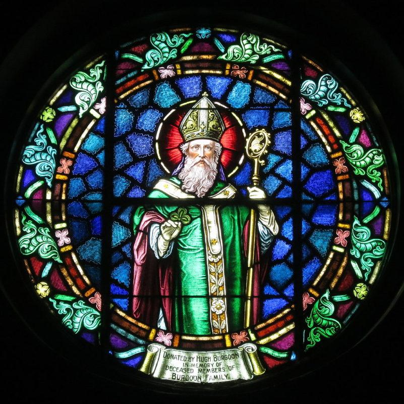 %22Stained+glass%2C+Saint+Patrick%22+by+Nheyob+is+licensed+under+CC+BY-SA+4.0+on+Wikimedia+Commons.+No+changes+were+made+to+the+original+image.+Use+of+this+photo+does+not+indicate+photographer+endorsement+of+this+article.+