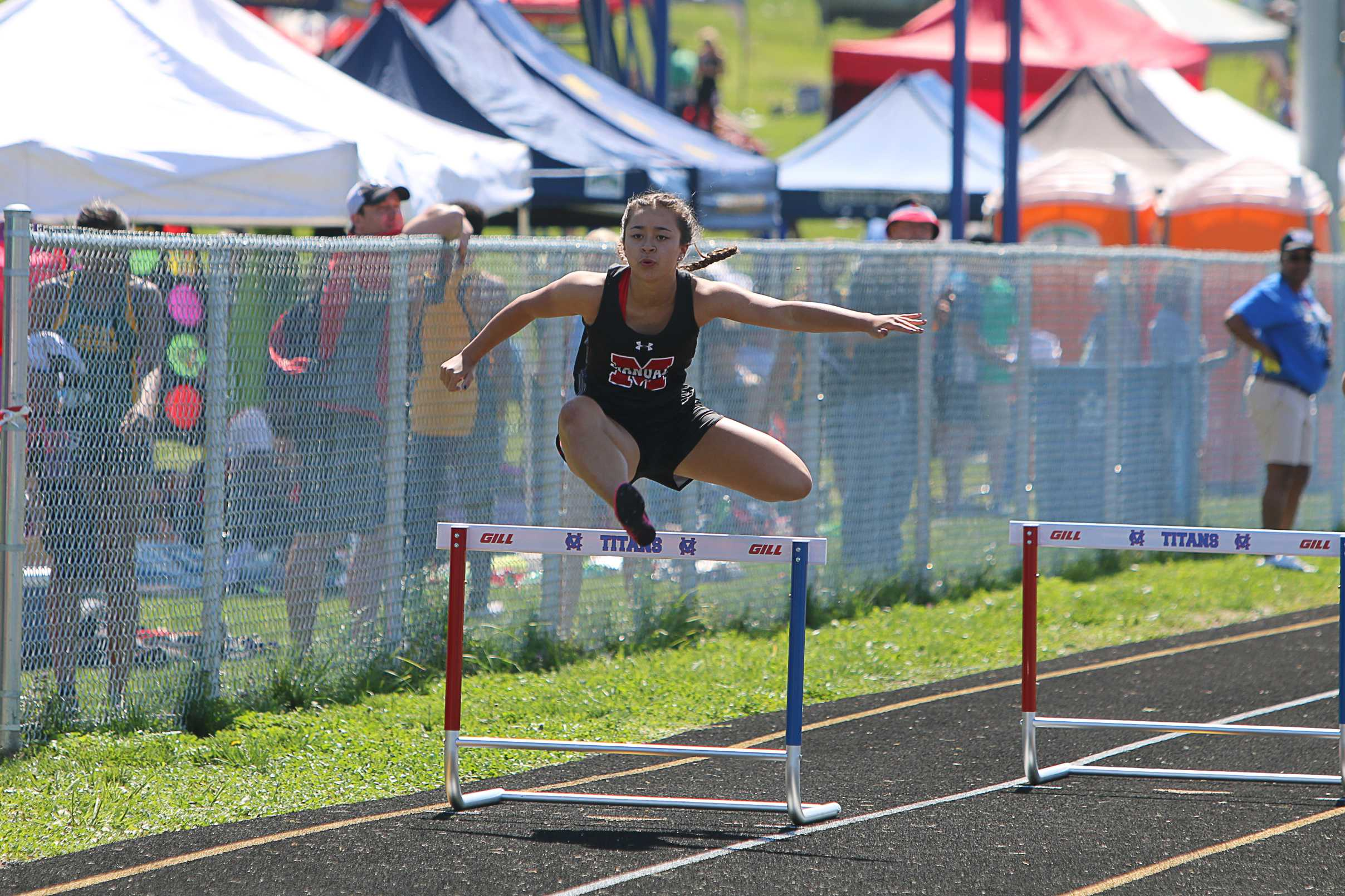 Track and Field to throw down at regionals