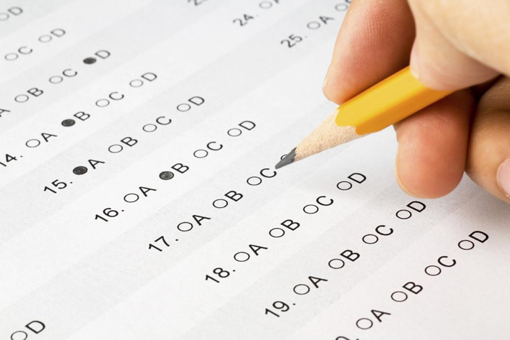 OPINION: Test anxiety has the ability to help your score