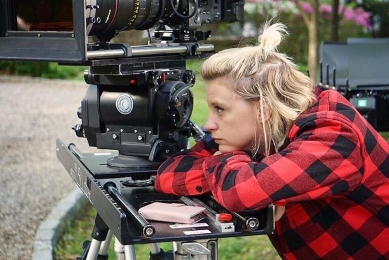 Danielle Elise Bartley: the woman behind the camera