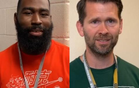 Meet the new health and physical education teachers