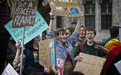 OPINION: Students should be allowed to leave school for protests